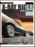 The Complete X-Ray Rider