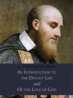 St. Francis de Sales Books