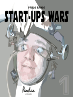 Start-Ups Wars 1