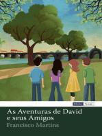 As Aventuras de David e seus Amigos