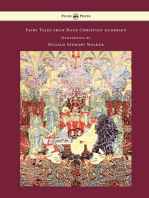 Fairy Tales from Hans Christian Andersen - Illustrated by Dugald Stewart Walker
