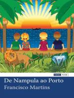 De Nampula ao Porto