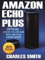 A Guide To Amazon Echo Plus