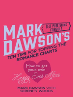 Ten Tips for Topping the Romance Charts