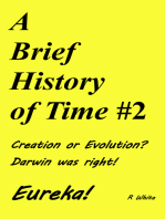 A Brief History of Time #2
