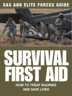 Survival First Aid