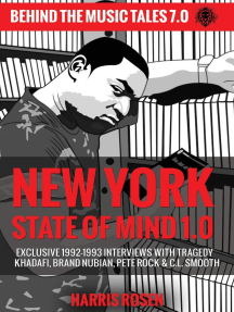 New York State of Mind 1.0: Behind The Music Tales, #7