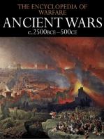 Ancient Wars c.2500BCE–500CE