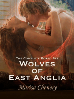 Wolves of East Anglia Boxed Set