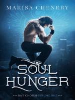 Soul Hunger