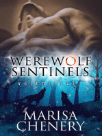 Werewolf Sentinels-Volume Two