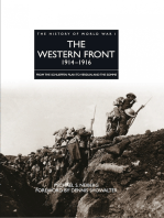 The Western Front 1914–1916