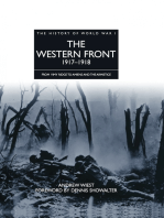 The Western Front 1917–1918
