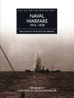 Naval Warfare 1914–1918