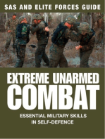 Extreme Unarmed Combat