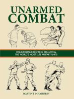 Unarmed Combat