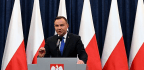 Polish President Signs Bill Giving Jail Time For Implicating Poland In The Holocaust