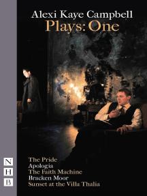 Alexi Kaye Campbell Plays: One (NHB Modern Plays)