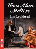 Thon Man Molière (NHB Modern Plays)