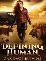 Defining Human