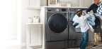 Get Started With… Smart Kitchen & Laundry