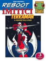 iMITICI 3 - Tekkaman il Cavaliere dello spazio