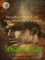 Newblood Initiate (Midnight Pearl Brotherhood, Ep. 1)