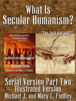 What Is Secular Humanism? (Illustrated Version)