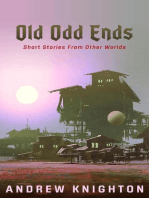 Old Odd Ends