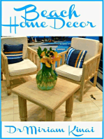 Beach Home Decor