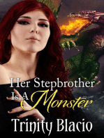 Her Stepbrother is a Monster