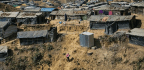 Monsoon Rains Could Devastate Rohingya Camps