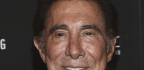 A Swift Fall For Wynn, Who Reshaped The Strip