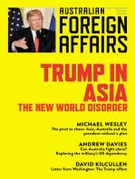 Trump in Asia