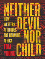 Neither Devil Nor Child
