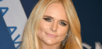 Miranda Lambert Vents, Transforms Heartache In The Studio And On The Road