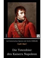 Die Totenfeier des Kaisers Napoleon