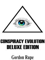 Conspiracy Evolution