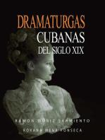 Dramaturgas cubanas del siglo XIX