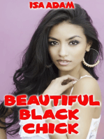 Beautiful Black Chick