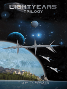 Lightyears Trilogy