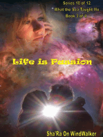 Life Is Passion
