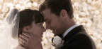 'Fifty Shades Freed' Is Out Of Tricks As It Ties Up Loose Ends