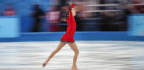 Success of Russia's Female Figure Skaters Takes a Toll in Injuries and Stress