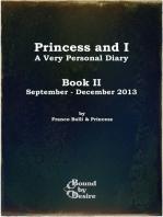 Princess and I, Book II