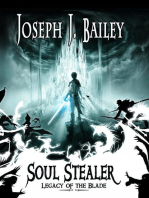 Soul Stealer - Legacy of the Blade