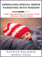 Embracing Special Needs Parenting With Wisdom
