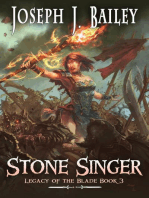 Stone Singer - Word and Deed