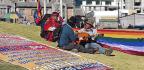 Searching For 'Indios' In Ecuador And Venezuela