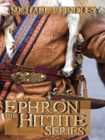 Ephron the Hittite Series (Boxed Set)